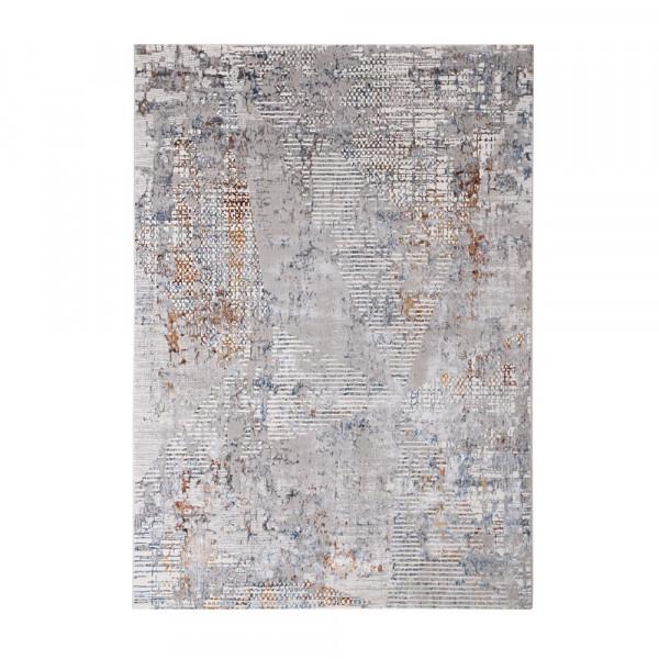 Χαλί (200x290) Royal Carpets Charleston 665A L.Grey