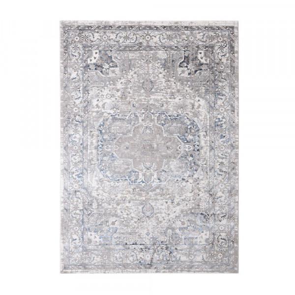 Χαλί (160x230) Royal Carpets Charleston 676B L.Grey