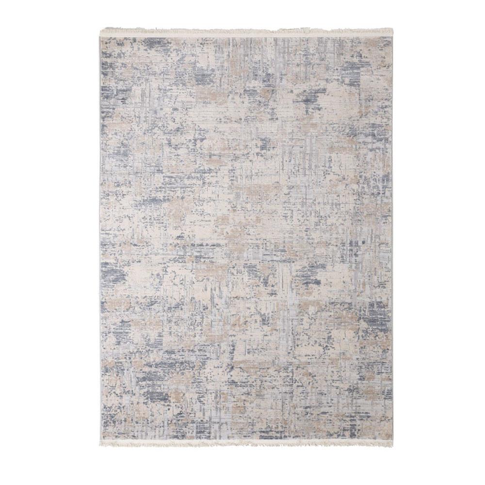 Χαλί (133×190) Royal Carpets Cruz 328B Beige