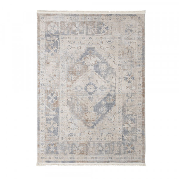 Χαλί (160x230) Royal Carpets Cruz 336A Beige