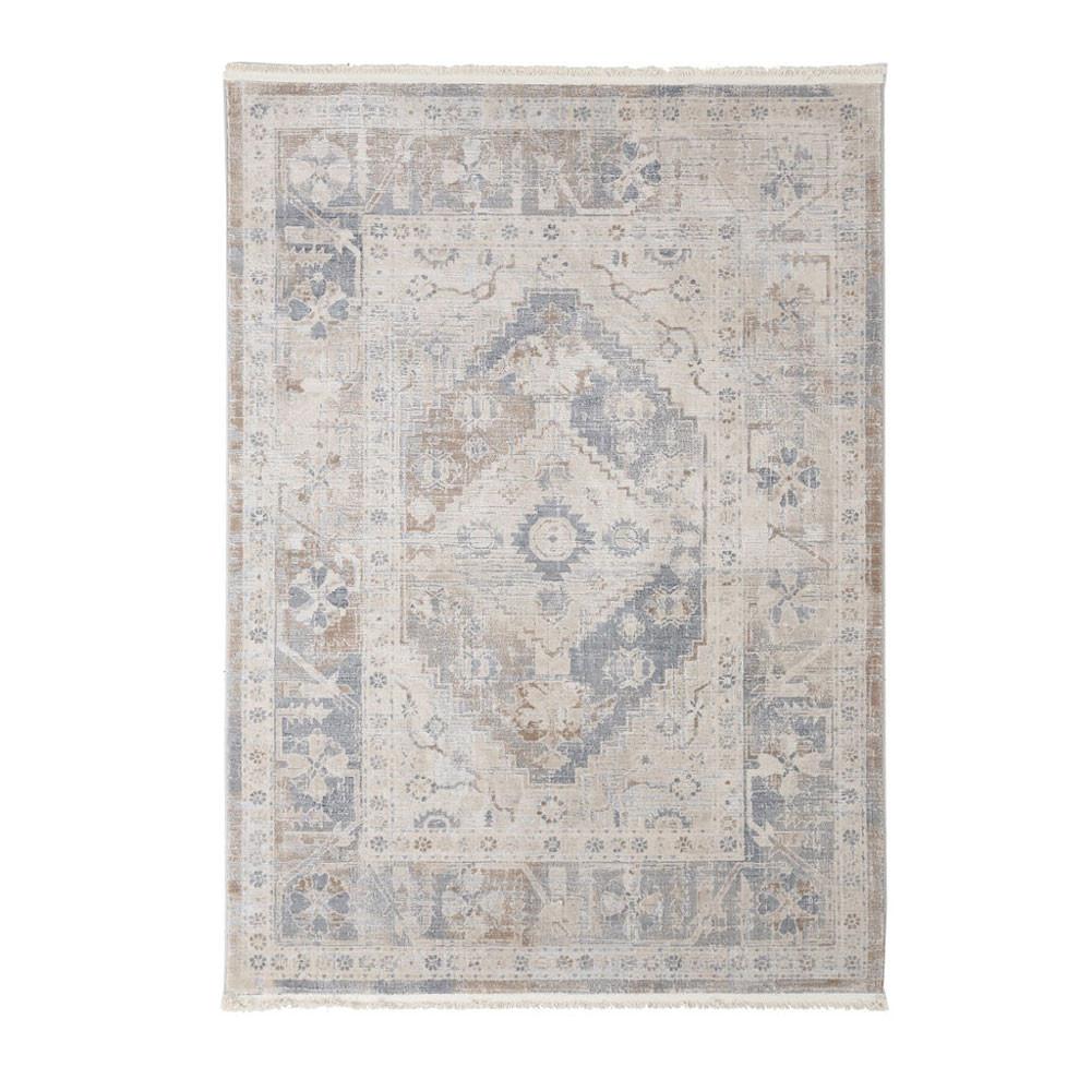 Χαλί (160×230) Royal Carpets Cruz 336A Beige
