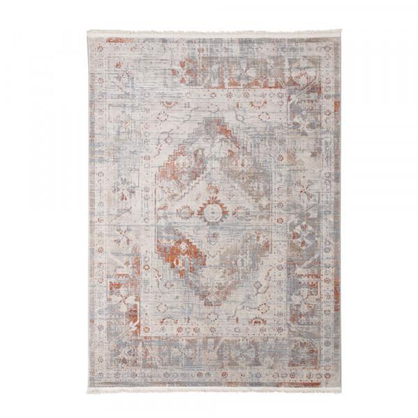 Χαλί (140x200) Royal Carpets Cruz 336A Terra