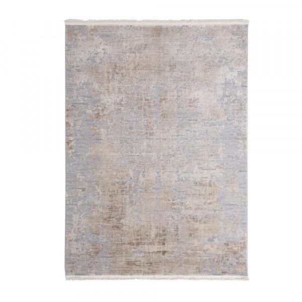 Χαλί (160x230) Royal Carpets Cruz 354A C.Grey