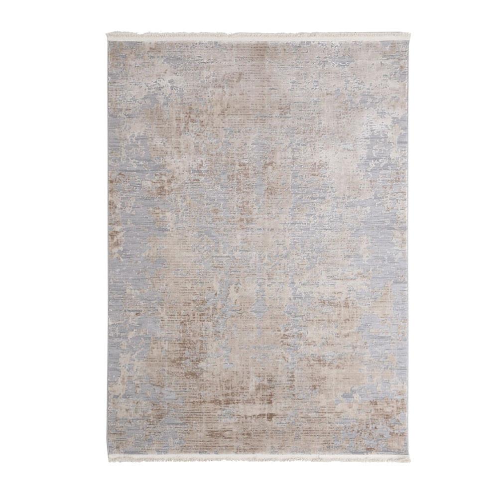 Χαλί (160×230) Royal Carpets Cruz 354A C.Grey