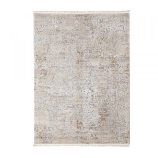 Χαλί (160x230) Royal Carpets Cruz 355A Beige