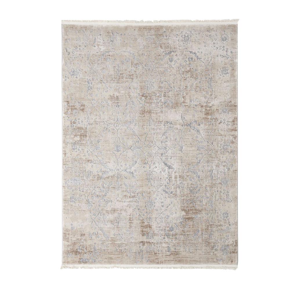 Χαλί (160×230) Royal Carpets Cruz 355A Beige