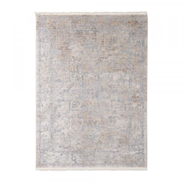 Χαλί (160x230) Royal Carpets Cruz 356B C.Grey