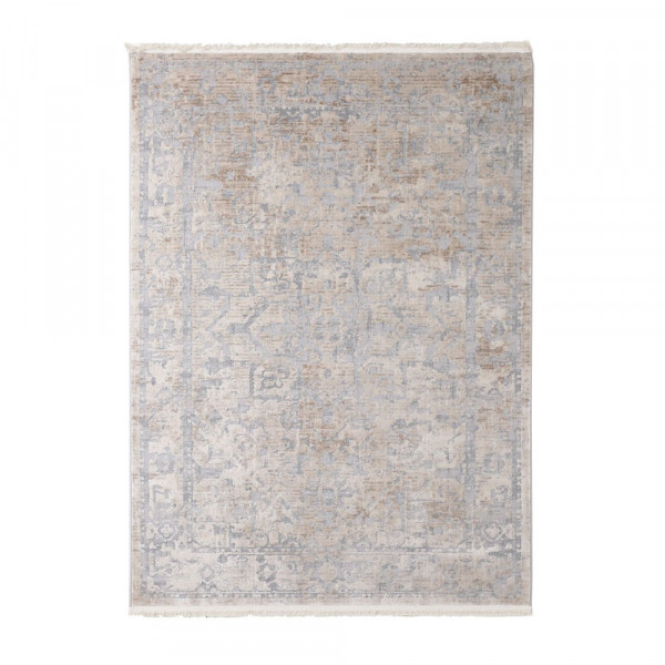 Χαλί (200x290) Royal Carpets Cruz 356B C.Grey