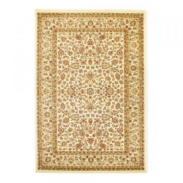 Χαλιά Κρεβατοκάμαρας (Σετ 3τμχ) Royal Carpets Olympia 4262F Cream