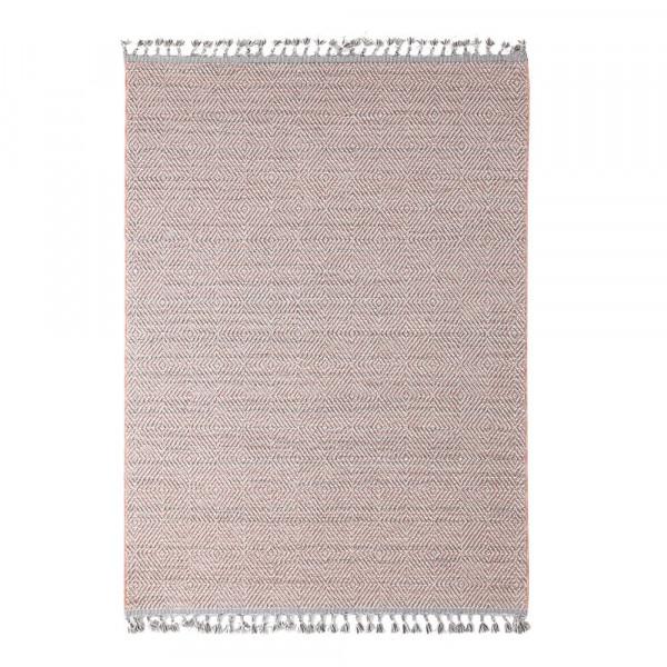 Χαλί All Season (200x290) Royal Carpets Linq 7426D L.Grey