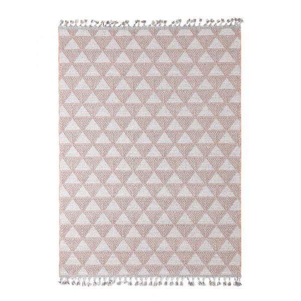 Χαλί All Season (160x230) Royal Carpets Linq 7444A Ivory