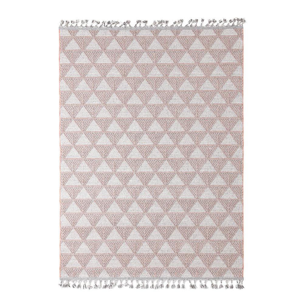 Χαλί All Season (160×230) Royal Carpets Linq 7444A Ivory