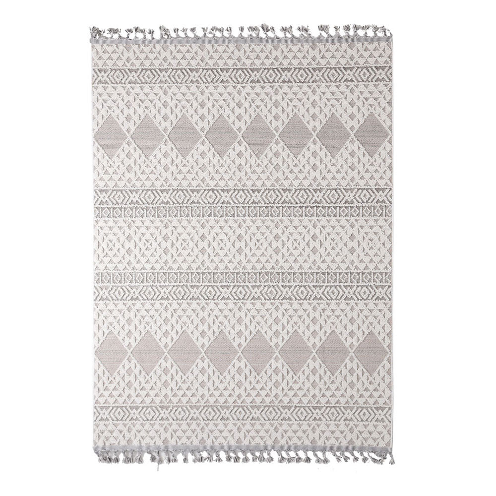 Χαλί Διαδρόμου (67×140) Royal Carpets Linq 7556A Ivory