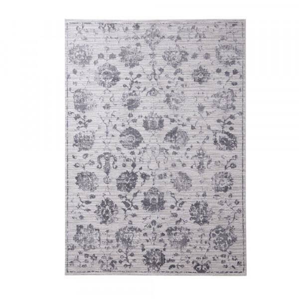 Χαλί Διαδρόμου (80x150) Royal Carpets Metropolitan 6046B L.Grey/D.Grey