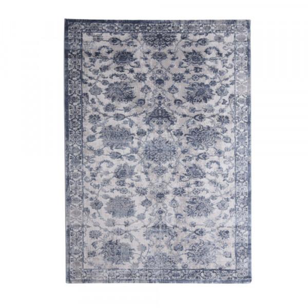 Χαλί (160x230) Royal Carpets Metropolitan 6341A L.Grey/D.Blue
