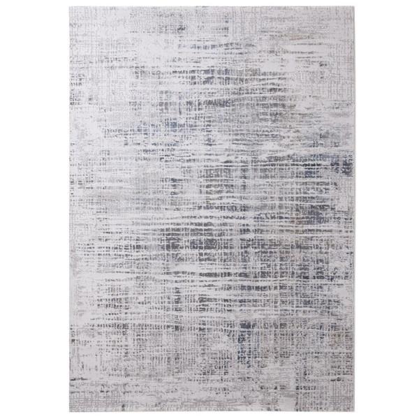Χαλί Διαδρόμου (80x150) Royal Carpets Metropolitan 7063A L.Grey/L.Blue