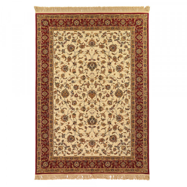 Χαλί (140x190) Royal Carpets Sherazad 8349 Ivory