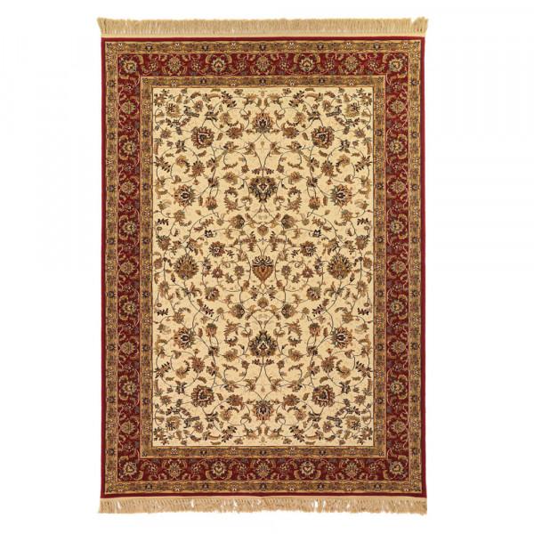 Χαλιά Κρεβατοκάμαρας (Σετ 3τμχ) Royal Carpets Sherazad 8349 Ivory