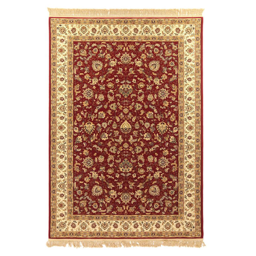 Χαλιά Κρεβατοκάμαρας (Σετ 3τμχ) Royal Carpets Sherazad 8349 Red
