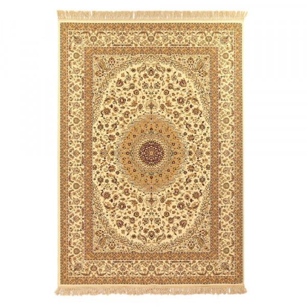 Χαλιά Κρεβατοκάμαρας (Σετ 3τμχ) Royal Carpets Sherazad 8351 Ivory