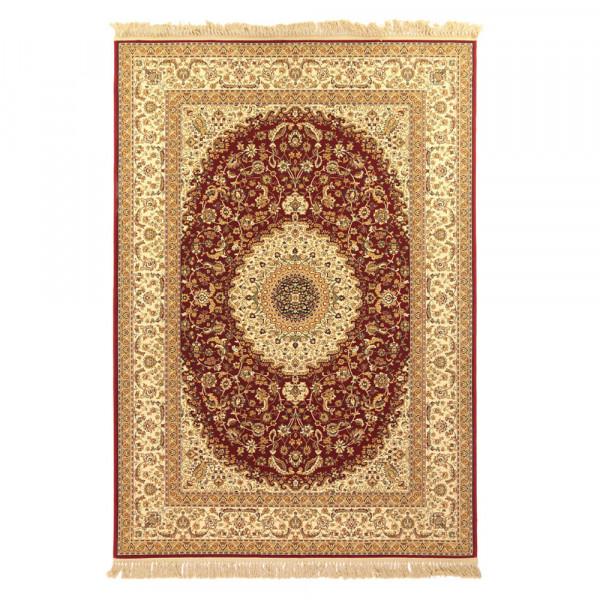 Χαλιά Κρεβατοκάμαρας (Σετ 3τμχ) Royal Carpets Sherazad 8351 Red