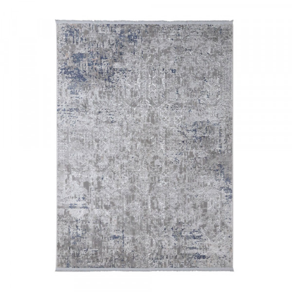 Χαλί (160x230) Royal Carpets Sante 372A L.Grey
