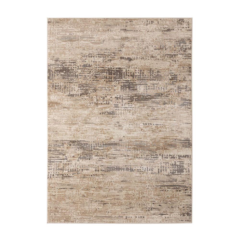 Χαλιά Κρεβατοκάμαρας (Σετ 3τμχ) Royal Carpets Boston 8050A Cream