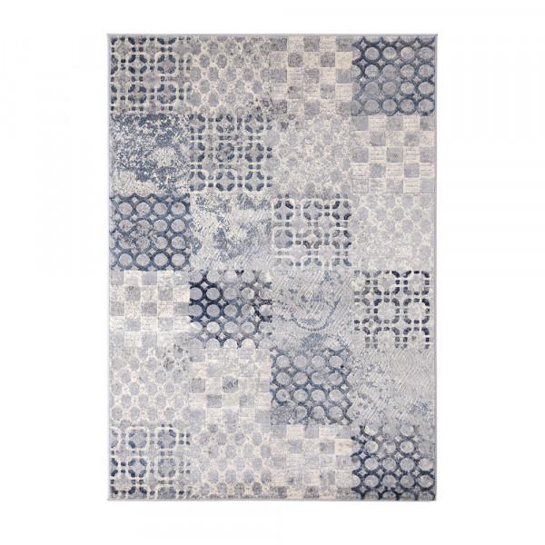 Χαλί (160x230) Royal Carpets Boston 8728A Grey