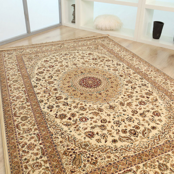 Χαλί (160x230) Royal Carpets Sherazad 8351 Ivory