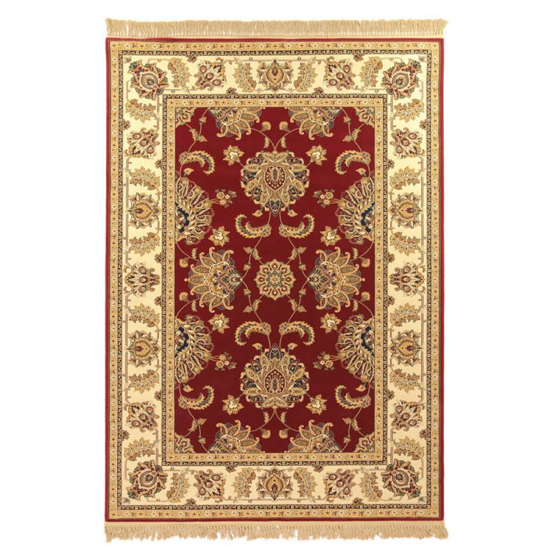 Χαλί (160x230) Royal Carpets Sherazad 8404 Red