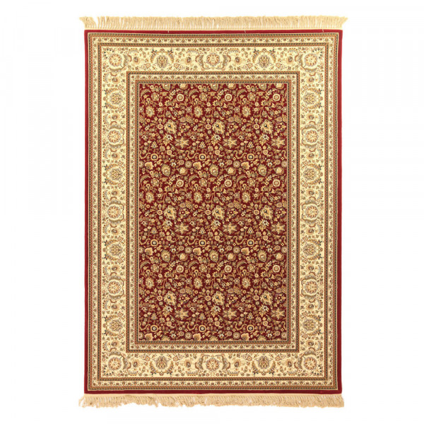 Χαλί (160x230) Royal Carpets Sherazad 8712 Red