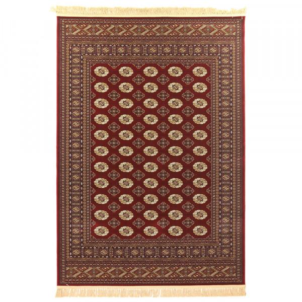 Χαλιά Κρεβατοκάμαρας (Σετ 3τμχ) Royal Carpets Sherazad 8874 Red