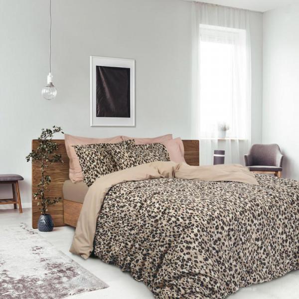 Σεντόνια Υπέρδιπλα (Σετ) Das Home Best Line 4709