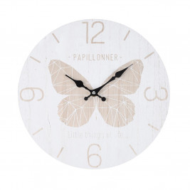 Ρολόι Τοίχου Julie DCA179004