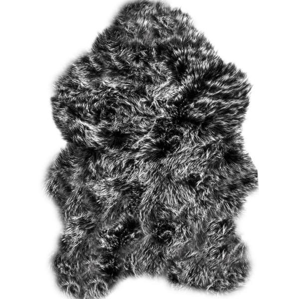 Γούνινο Πατάκι (70x90) Kentia Loft Foxy 04