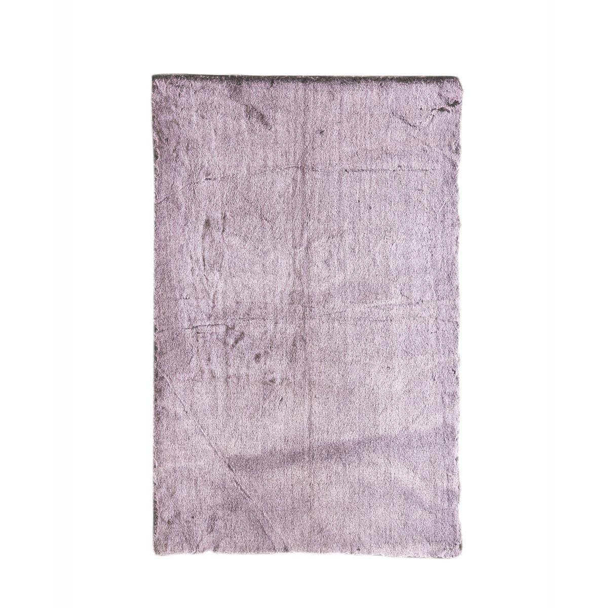 Γούνινο Χαλί Διαδρόμου (70×110) Kentia Loft Rabbito 04