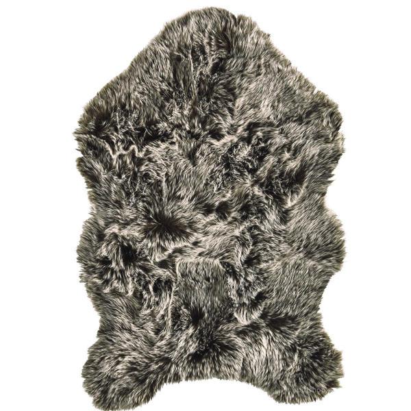 Γούνινο Χαλί Διαδρόμου (70x110) Kentia Loft Foxy 34