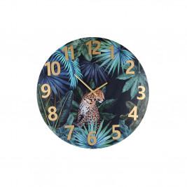 Ρολόι Τοίχου WildChic Vert DCA178001