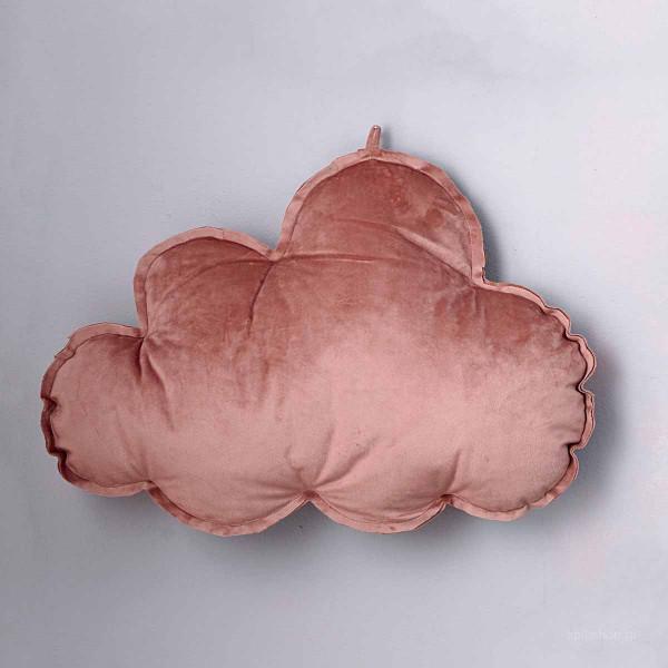 Διακοσμητικό Μαξιλάρι (46x34) Palamaiki VF800 Dusty Pink
