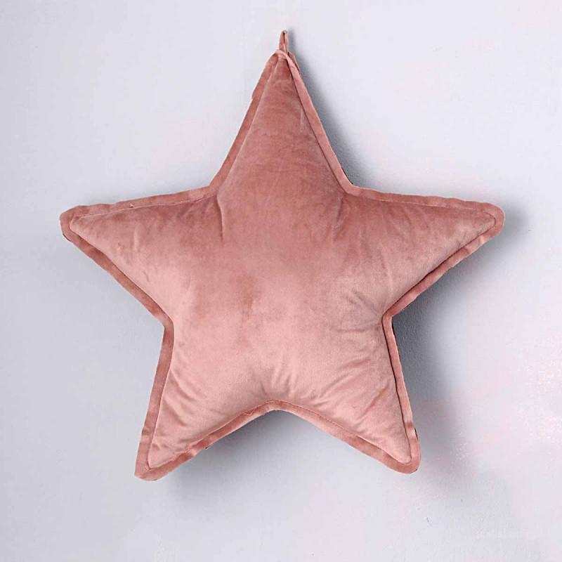 Διακοσμητικό Μαξιλάρι (43x42) Palamaiki VF801 Dusty Pink