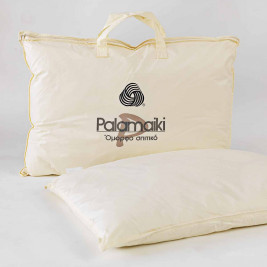 Μαξιλάρι Ύπνου Μάλλινο Palamaiki Wool Dreams