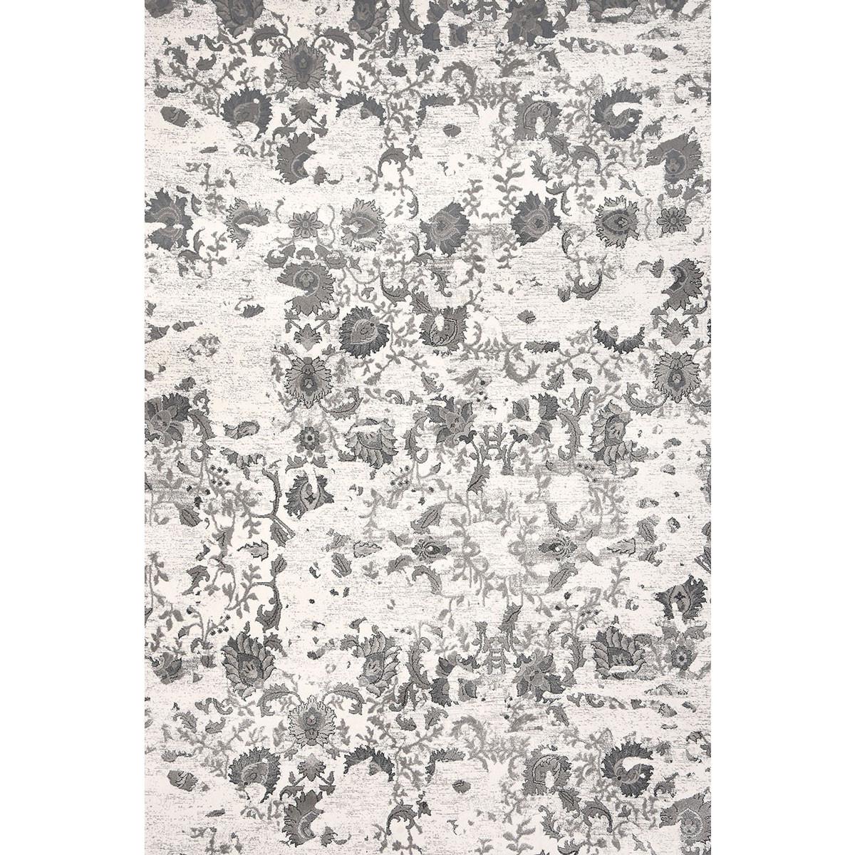 Χαλιά Κρεβατοκάμαρας (Σετ 3τμχ) Colore Colori Grey Art 7302