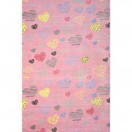 Παιδικό Χαλί (140x200) Colore Colori Healthy Pattern 7564