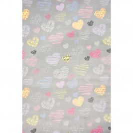 Παιδικό Χαλί (200x250) Colore Colori Healthy Pattern 7566