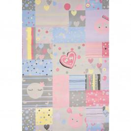 Παιδικό Χαλί (140x200) Colore Colori Healthy Pattern 7572