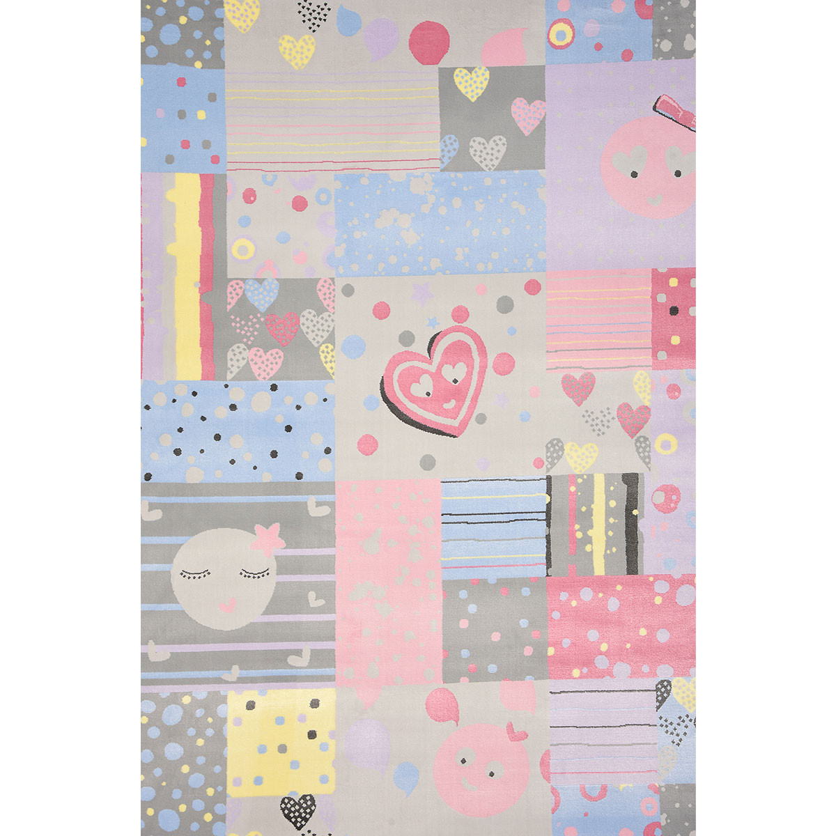 Παιδικό Χαλί (160×230) Colore Colori Healthy Pattern 7572