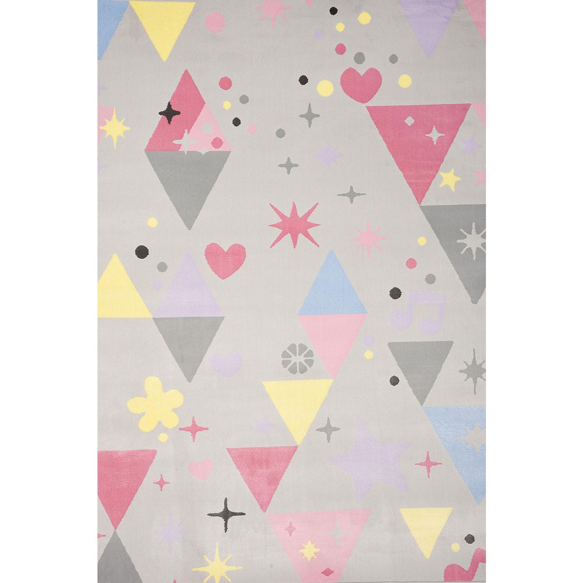 Παιδικό Χαλί (200×250) Colore Colori Healthy Pattern 7636
