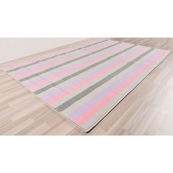 Παιδικό Χαλί (140x200) Colore Colori Healthy Pattern 7637
