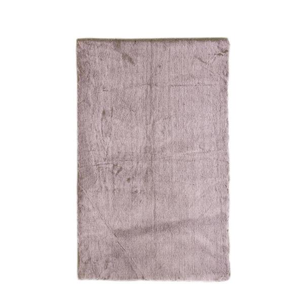 Γούνινο Χαλί Διαδρόμου (70x110) Kentia Loft Rabbito 26