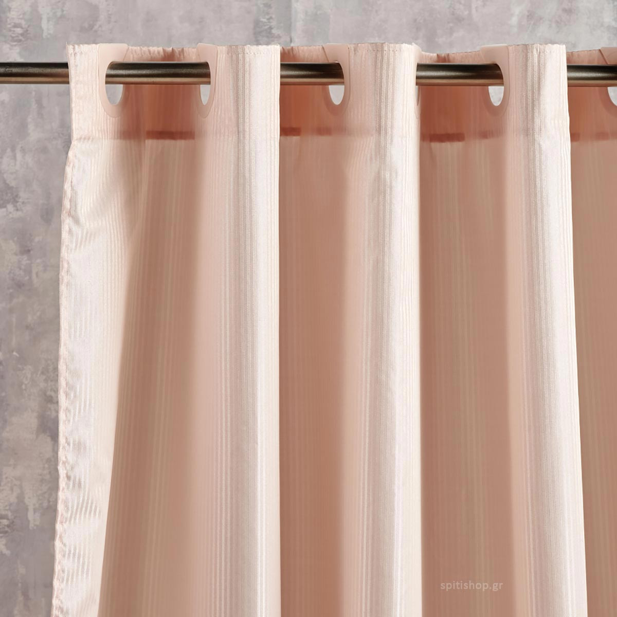 Κουρτίνα Μπάνιου (180×200) Kentia Bath Nippy 18